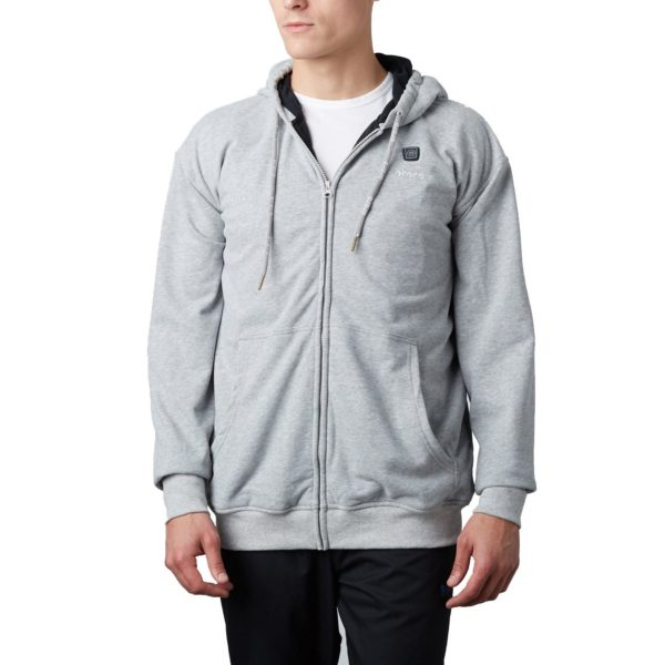 Ororo Electric Heated Hoodie - 10