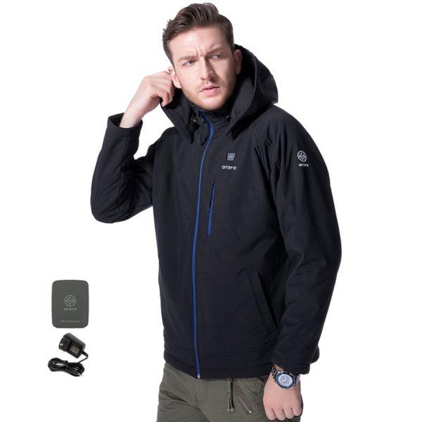 Ororo Heated Jacket - 01