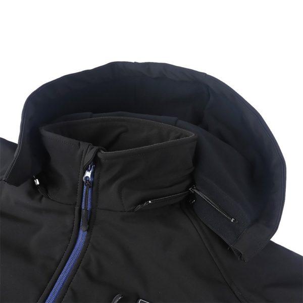 Ororo Heated Jacket - 04