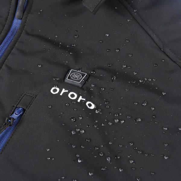 Ororo Heated Jacket - 05