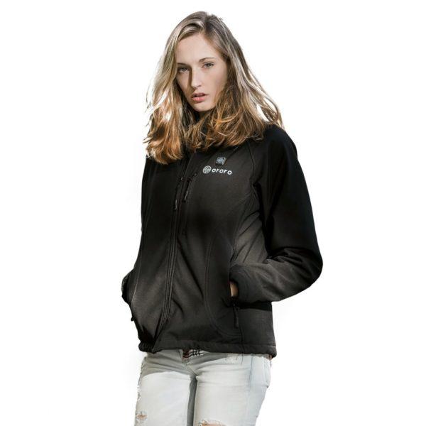 Ororo Women's Heated Jacket - 03