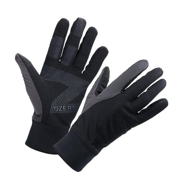 Ozero Touchscreen Thermal Gloves - 01