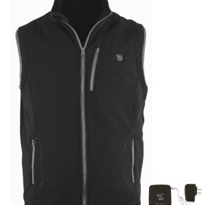 PROsmart Electric Heated Vest - 01