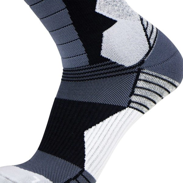 Pure Compression Thermal Compression Socks - 05