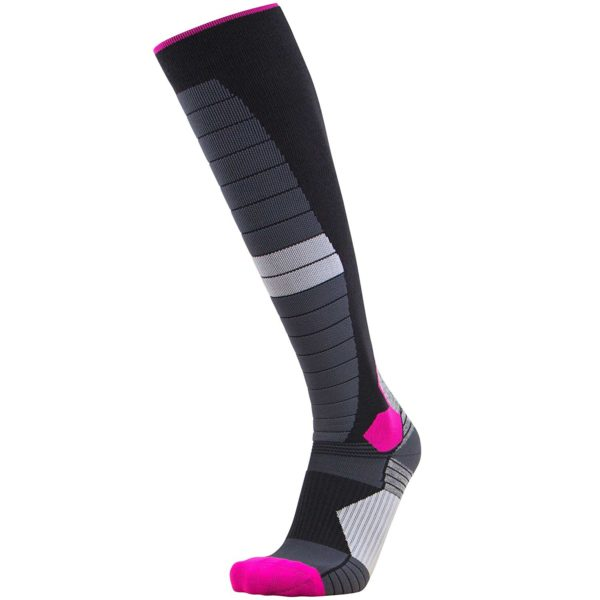 Pure Compression Thermal Compression Socks - 06