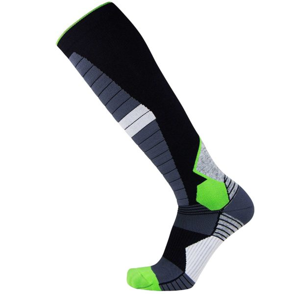 Pure Compression Thermal Compression Socks - 08