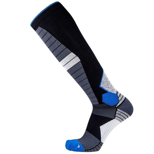 Pure Compression Thermal Compression Socks - 13