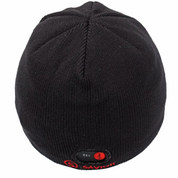 Savior Ritzy Electric Heated Hat - 04