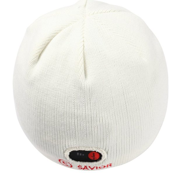 Savior Ritzy Electric Heated Hat - 12