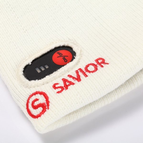 Savior Ritzy Electric Heated Hat - 13