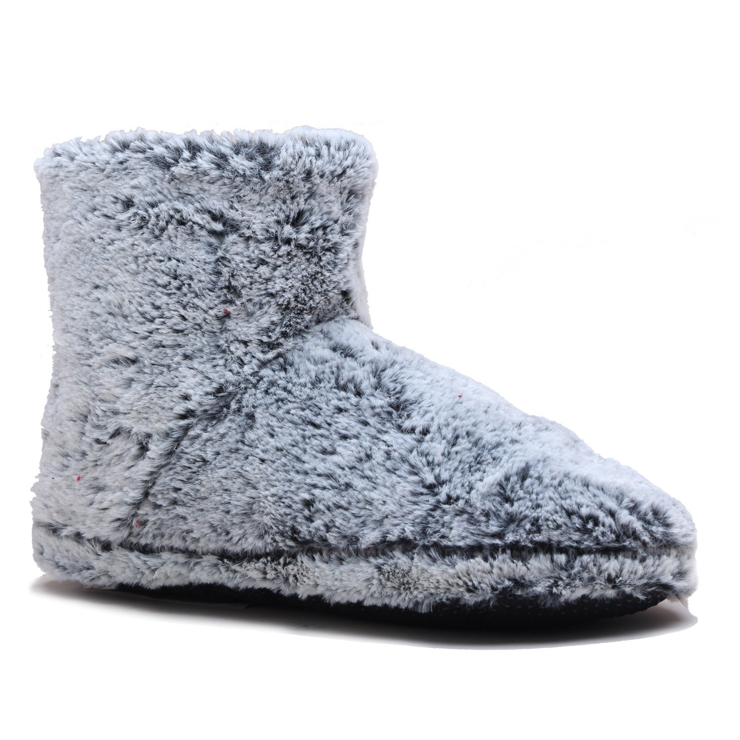 Snookiz Microwave Heated Slippers For