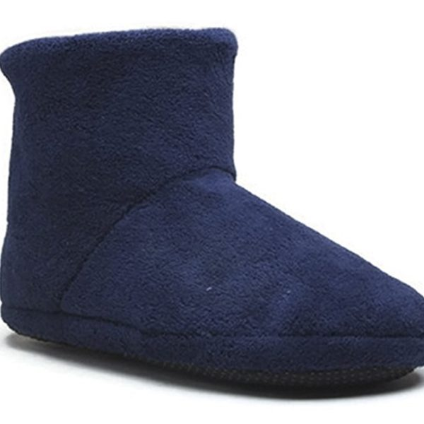 Snookiz Microwave Heated Slippers - 06