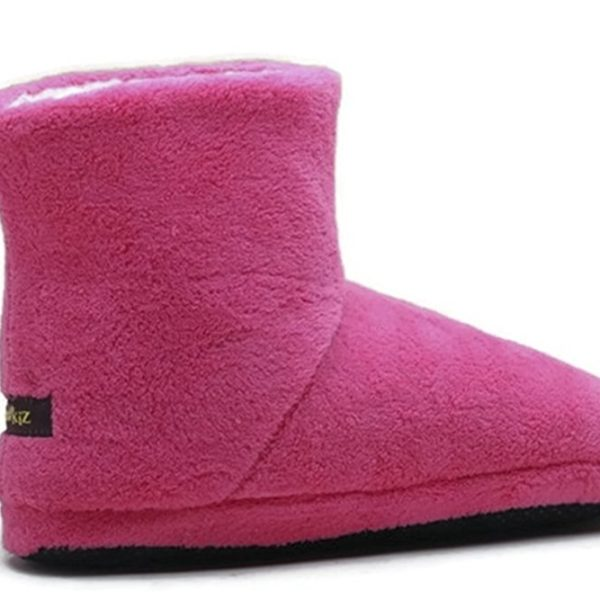 Snookiz Microwave Heated Slippers - 07