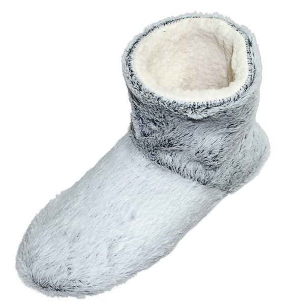 Snookiz Microwave Heated Slippers - 08