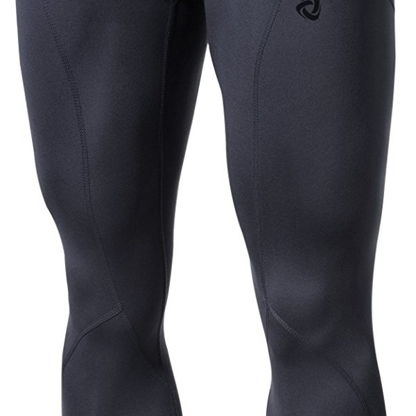 Tesla Compression Pants - 01