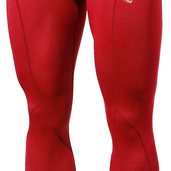 Tesla Compression Pants - 18
