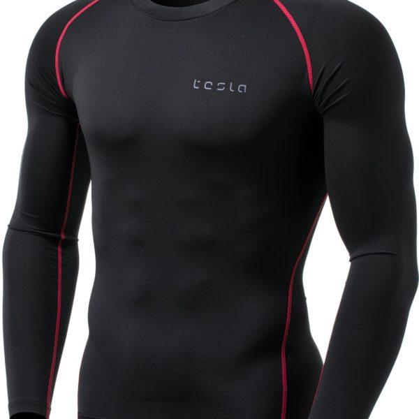 Tesla Thermal Compression Shirt - 09
