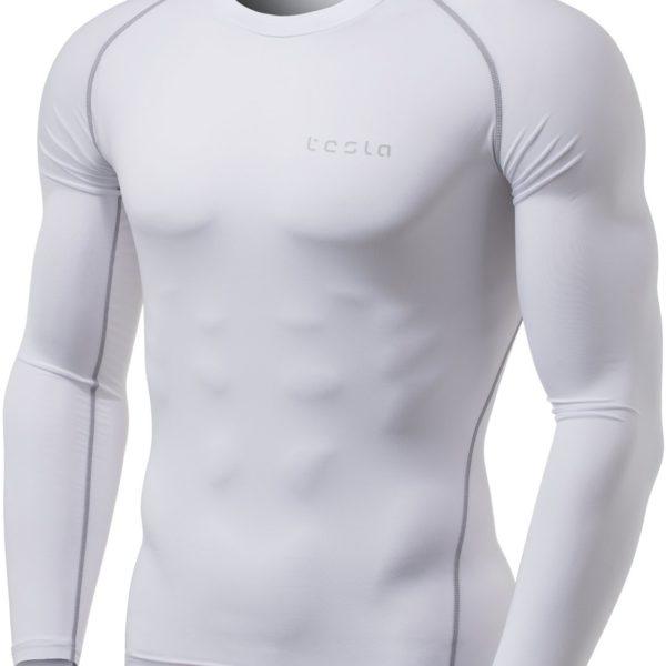 Tesla Thermal Compression Shirt - 14