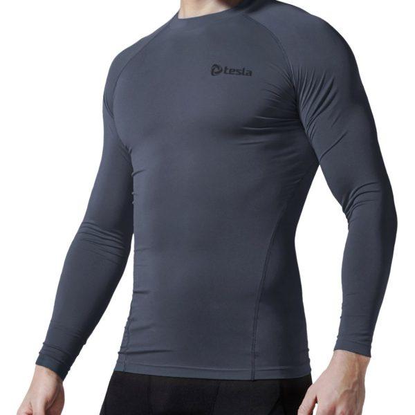 Tesla Thermal Compression Shirt - 18