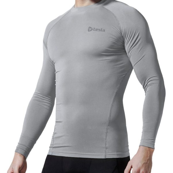Tesla Thermal Compression Shirt - 19