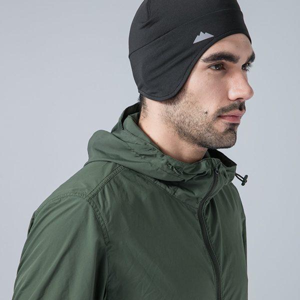 Tough Headwear Thermal Skull Cap - 02