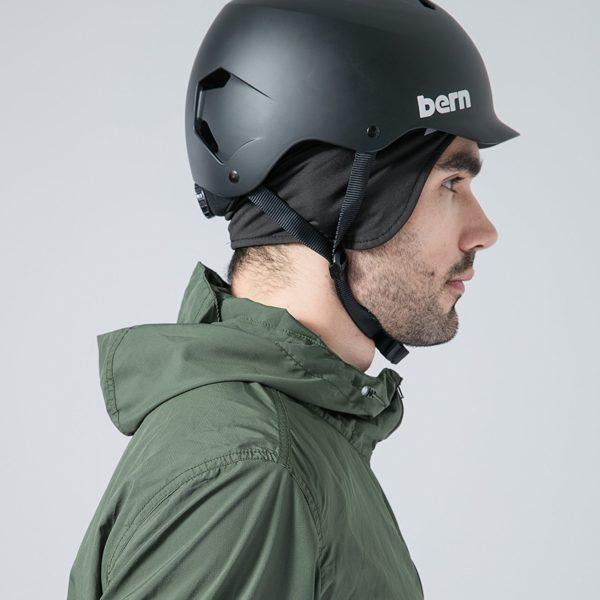 Tough Headwear Thermal Skull Cap - 03