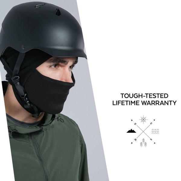 Tough Headwear Thermal Skull Cap - 14