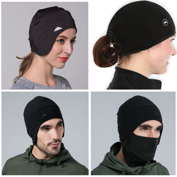 Tough Headwear Thermal Skull Cap Beanie