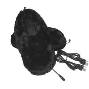 ValueRays USB heated slippers - 01