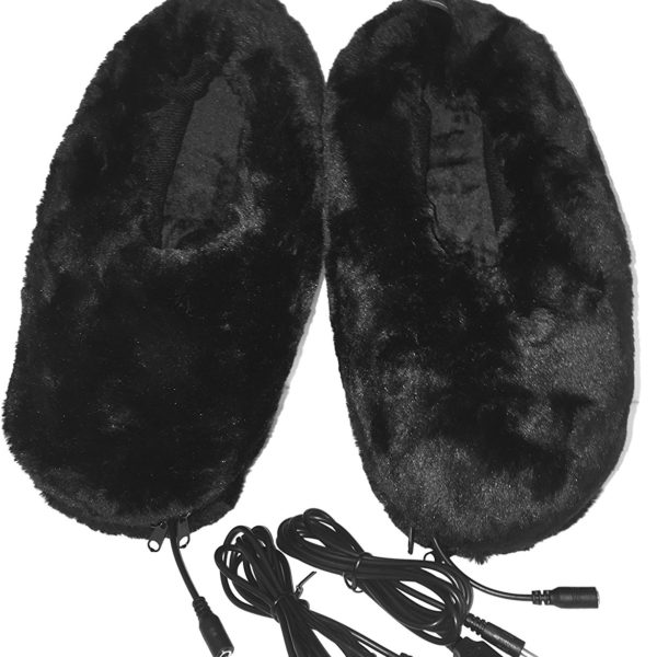 ValueRays USB heated slippers - 02