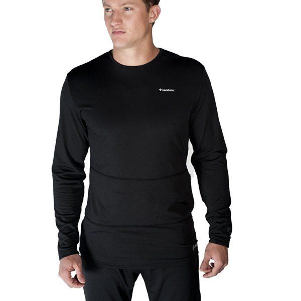 VentureHeat Battery Heated Shirt - 01