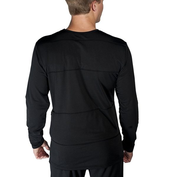 VentureHeat Battery Heated Shirt - 02