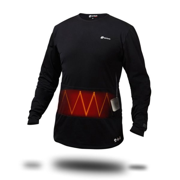 VentureHeat Battery Heated Shirt - 05