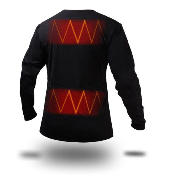 VentureHeat Battery Heated Shirt - 06