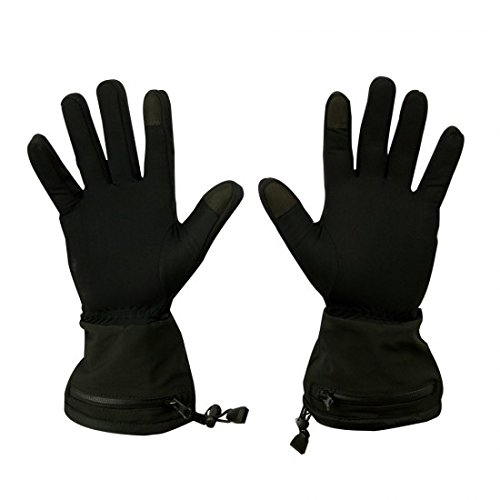 VentureHeat Glove Liners - 02