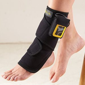 Volt Electric Heated Ankle Warmer