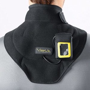 Volt Electric Heated Neck Warmer