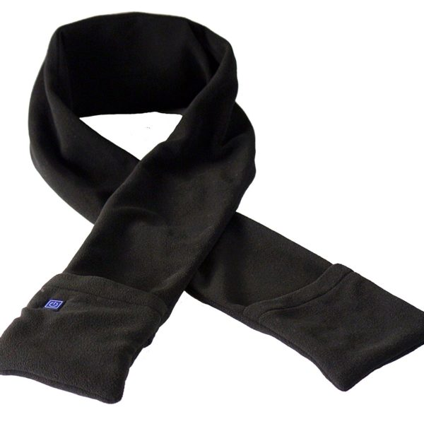 Volt Electric Heated Scarf - 01