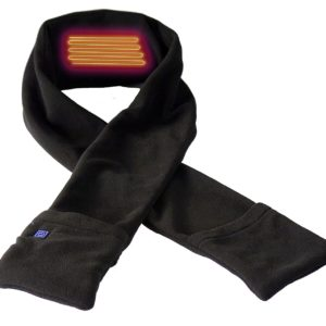 Volt Electric Heated Scarf - 02