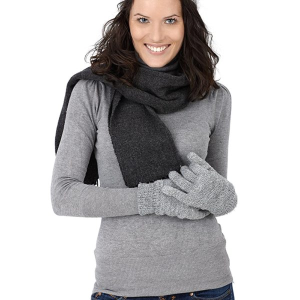 Volt Electric Heated Scarf - 04
