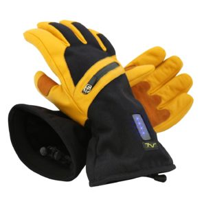 Volt Electric Heated Work Gloves - 01