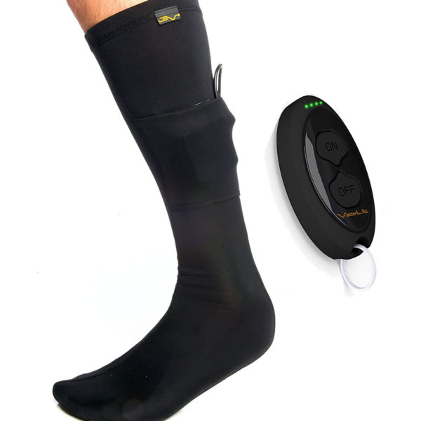 Volt Heated Socks - 06