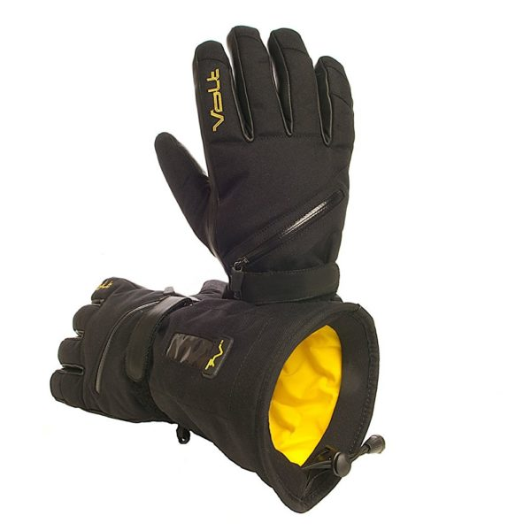 Volt Tatra Heated Gloves - 01