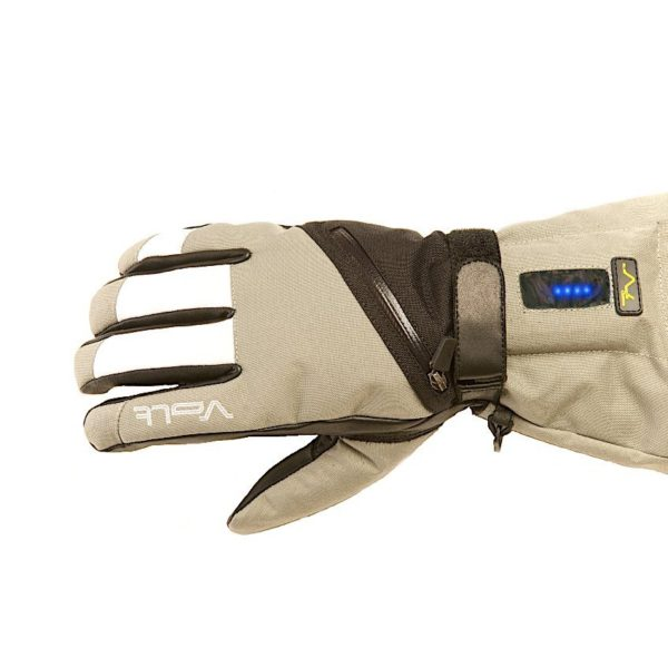 Volt Tatra Heated Gloves - 07