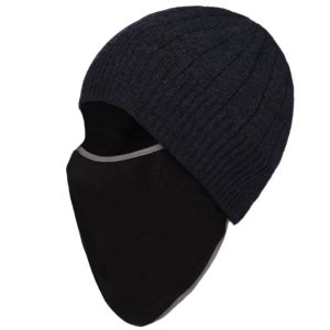 ZPbliss Winter Beanie Hat - 01