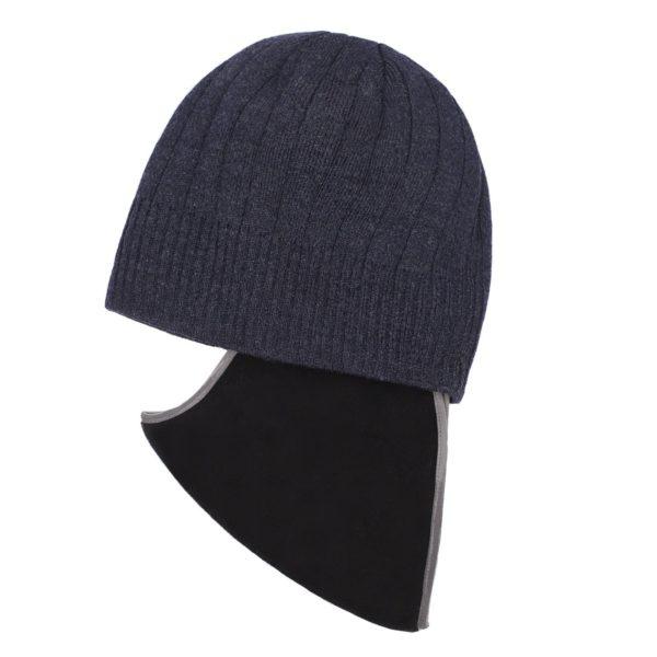 ZPbliss Winter Beanie Hat - 04