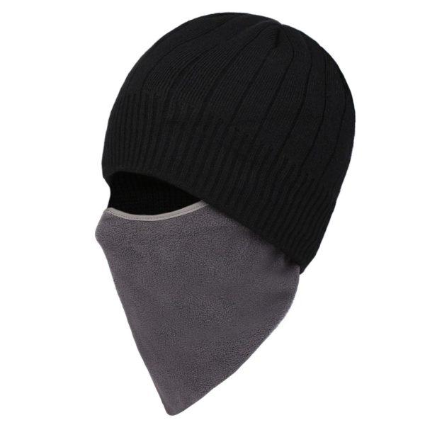 ZPbliss Winter Beanie Hat - 08