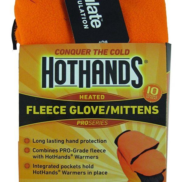 HotHands Fleece Gloves - 03