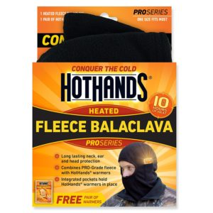 HotHands Heated Fleeece Balaclava - 01