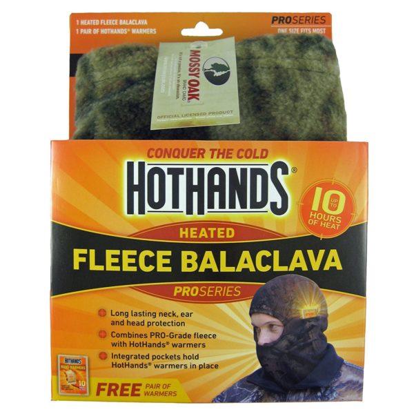 HotHands Heated Fleeece Balaclava - 03